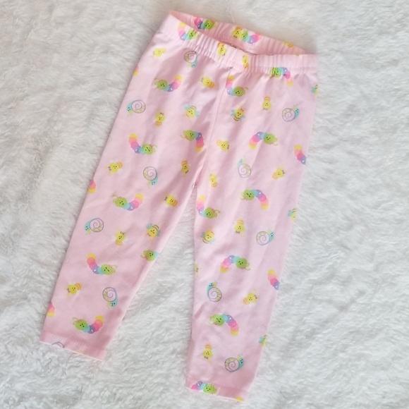 68b2804576fdd Garanimals Bottoms | Baby Girl Leggings | Poshmark